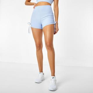 USA Pro Tie Ruched Shorts dámské Other XS