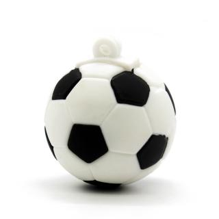 USB flash disk fotbalový míč Velikost: 4GB
