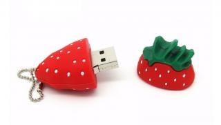 USB flash disk - Ovoce & Zelenina Velikost: 16GB, Varianty: 2