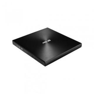 USB příslušenství vypalovací mechanika asus sdrw-08u9m-u, usb-c/a, černá