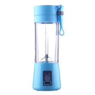 USB smoothie mixér Barva: modrá, Varianta: 1