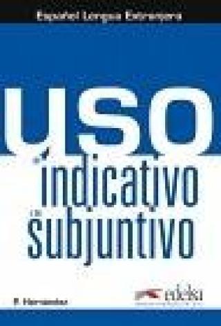USO del indicativo y del subjuntivo -- Rozšiřující vzdělávací materiály