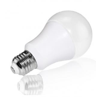 Úsporná LED žárovka E27, 3W-9W-5W-7W-9W-12W-15W Příkon: 3W