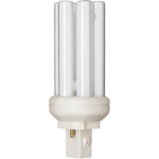 Úsporná zářivka Philips MASTER PL-T 18W/840 2PIN GX24d-2 neutrální bílá 4000K