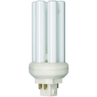 Úsporná zářivka Philips MASTER PL-T 18W/840 4PIN GX24q-2 neutrální bílá 4000K