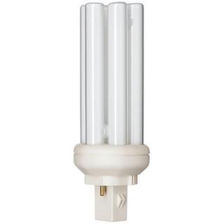Úsporná zářivka Philips MASTER PL-T 26W/830 2PIN GX24d-3 teplá bílá 3000K