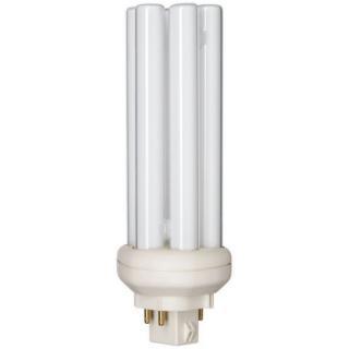 Úsporná zářivka Philips MASTER PL-T 32W/827 4PIN GX24q-3 teplá bílá 2700K