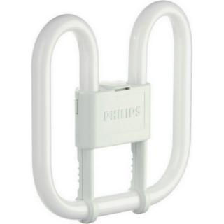 Úsporná zářivka Philips PL-Q 28W/835 4PIN GR10q teplá bílá 3500K