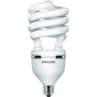 Úsporná žárovka Philips TORNADO HIGH LUMEN 45W WW E27 teplá bílá 2700K