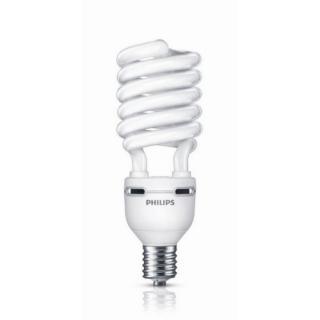 Úsporná žárovka Philips TORNADO HIGH LUMEN 75W WW E40 teplá bílá 2700K