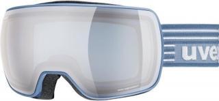 UVEX Compact FM Lagune Mat/Mirror Silver 20/21 dámské Blue M