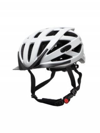 Uvex Cyklistická helma I-Vo 3D 4104290115 Bílá 56_60CM