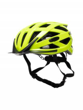 Uvex Cyklistická helma I-Vo 3D 4104290515 Zelená 56_60CM