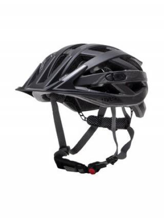 Uvex Cyklistická helma I-Vo Cc 4104231115 Černá 52_57CM