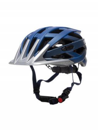 Uvex Cyklistická helma I-Vo Cc 4104232615 Tmavomodrá 52_57CM