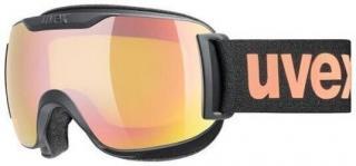 UVEX Downhill 2000 S CV Black Mat/Mirror Rose/CV Yellow 20/21 dámské M