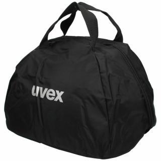 UVEX Helmet Bag Black UNI