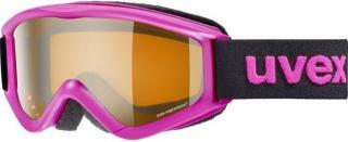 UVEX Speedy Pro Pink/Lasergold 20/21 dámské S