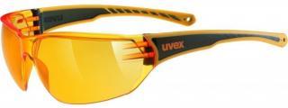 UVEX Sportstyle 204 Orange pánské