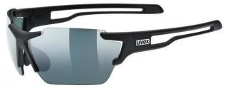 UVEX Sportstyle 803 CV Black Mat Urban pánské
