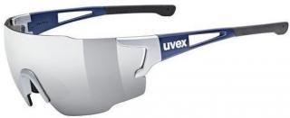 UVEX Sportstyle 804 Silver Blue Metallic pánské