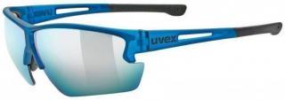 UVEX Sportstyle 812 Blue Mat pánské