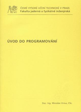 Úvod do programování - Virius Miroslav