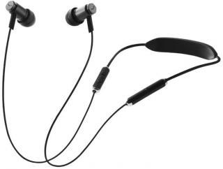 V-Moda Forza Metallo In-Ear Headphones Wireless Gun Black
