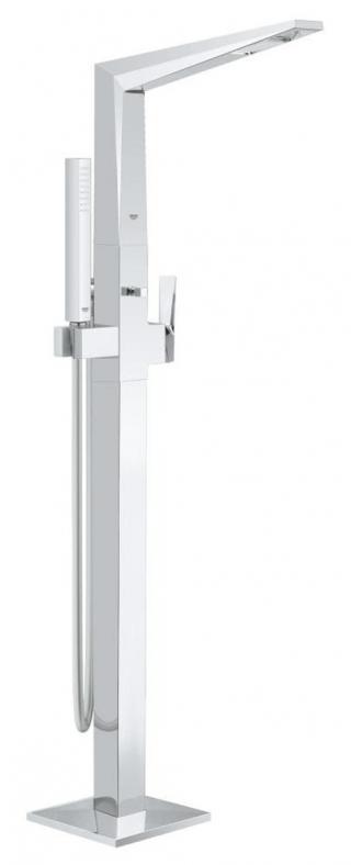 Vanová baterie Grohe ALLURE-BRILLIANT bez podomítkového tělesa chrom 23119001 chrom chrom