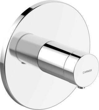 Vanová baterie Hansa Varox Pro bez podomítkového tělesa chrom 40569083 chrom chrom