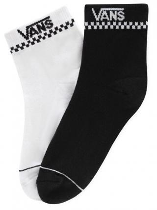 VANS 2 PACK - ponožky VN0A4Q64Y281 36,5-41