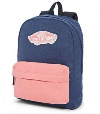 VANS Batoh WM REALM BACKPACK Crown Blue-G 22 l
