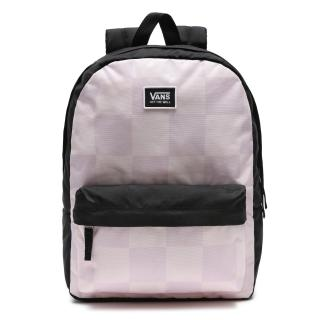 Vans Batoh Wm Realm Classic Backpack Hushed Vi Other One size