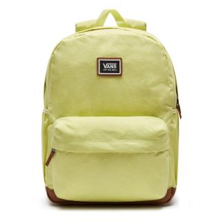 Vans Batoh Wm Realm Plus Backpack Sunny Lime Other One size