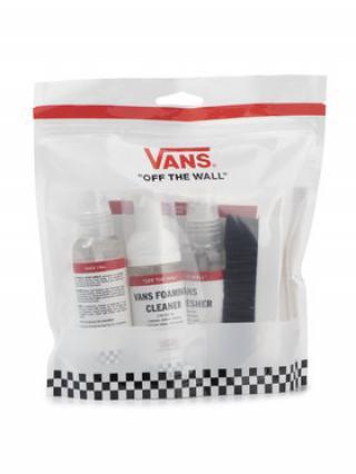 Vans Sada na čištění Shoe Care Travel Kit VN0A3IHTWHT1 00