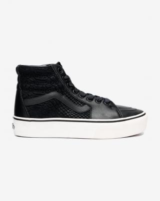 Vans Sk8-Hi Kotníková obuv Černá pánské 39