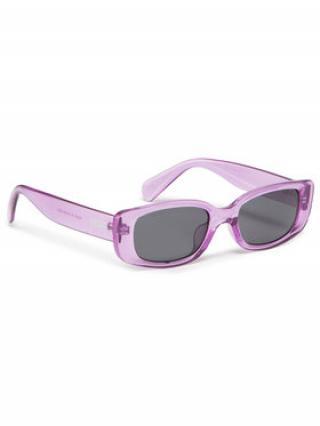 Vans Sluneční brýle Bomb Shades VN0A45GOZ711 Fialová 00