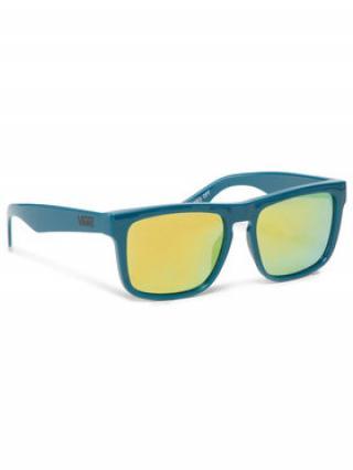 Vans Sluneční brýle Squared Off VN00007E1QQ1 Modrá 00