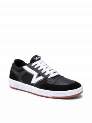 Vans Sneakersy Lowland Cc VN0A4TZYOS71 Černá pánské 40