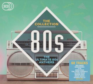 Various Artists 80s: The Collection