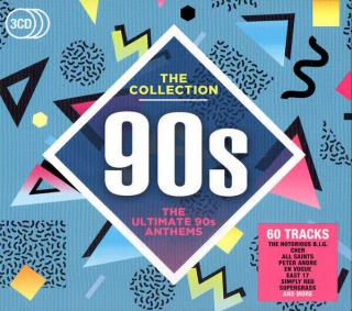 Various Artists 90s: The Collection