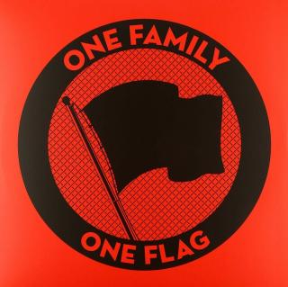 Various Artists One Family. One Flag.  Black