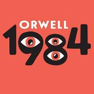 Vasil Fridrich – Orwell: 1984