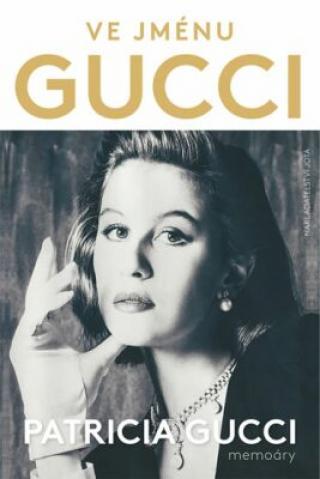Ve jménu Gucci - Gucci Patricia