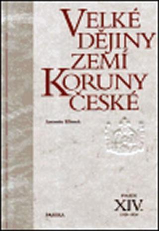 Velké dějiny zemí Koruny české XIV. 1929 - 1938
