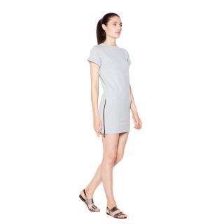 Venaton Womans Dress VT070 dámské Grey S