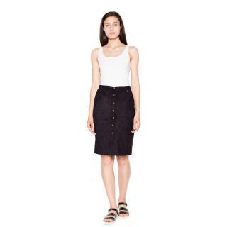 Venaton Womans Skirt VT049 dámské Black S