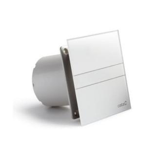Ventilátor CATA E-150 G bílá