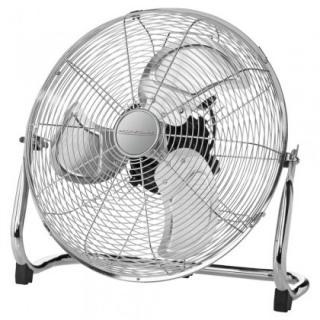 Ventilátor podlahový ventilátor proficare pc-vl 3066 wm inox