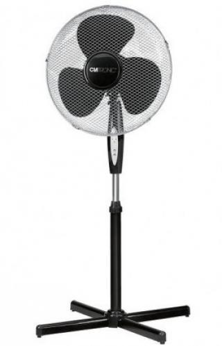 Ventilátor stojanový ventilátor clatronic vl 3741